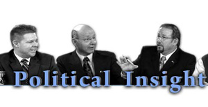 Political Insight Logo